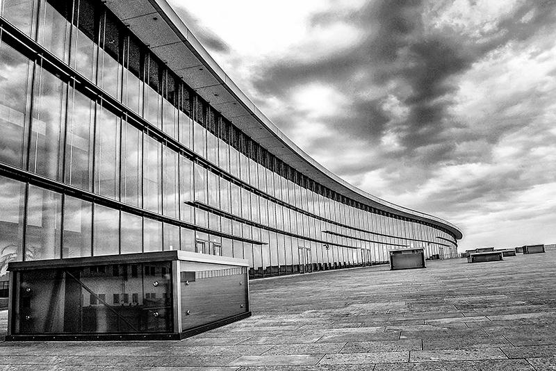 Dresden, Festhalle