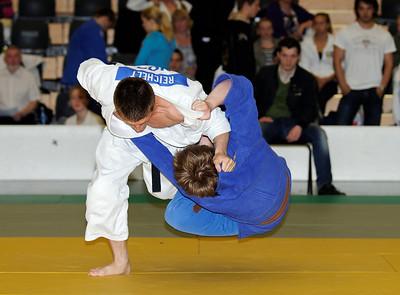 2011 Nordic Judo Championships - Senior