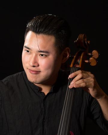 Jonah Kim