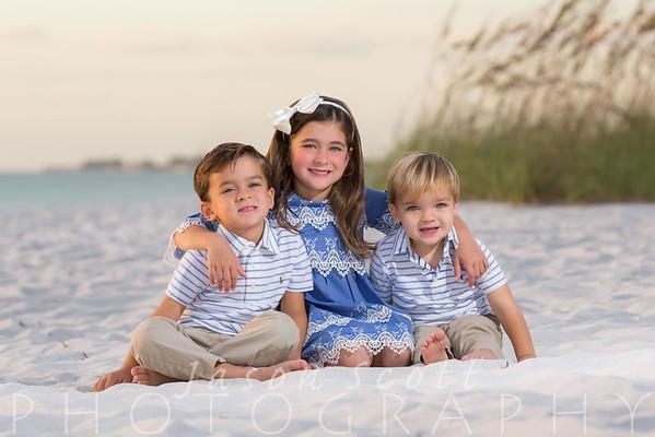 Van Slooten Family