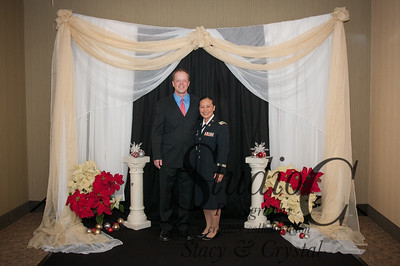 104th Military Awards Banquet Photo Booth