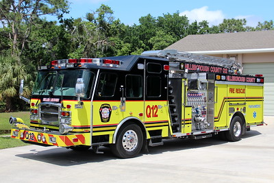 Hillsborough County Fire Dept