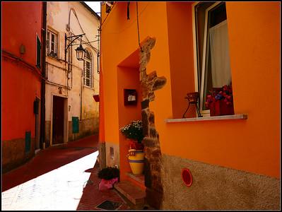 Ameglia  (La Spezia)