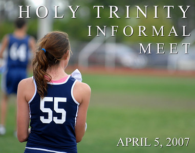 Holy Trinity Informal Meet