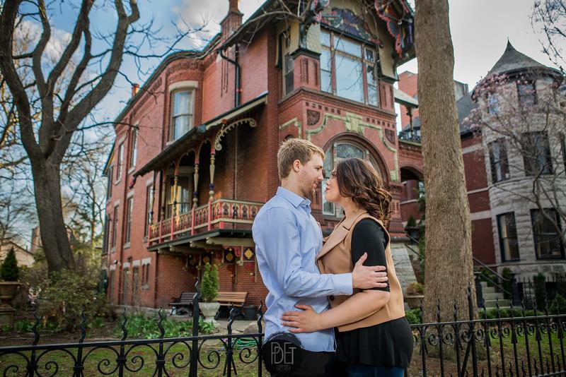Ryan + Adriana