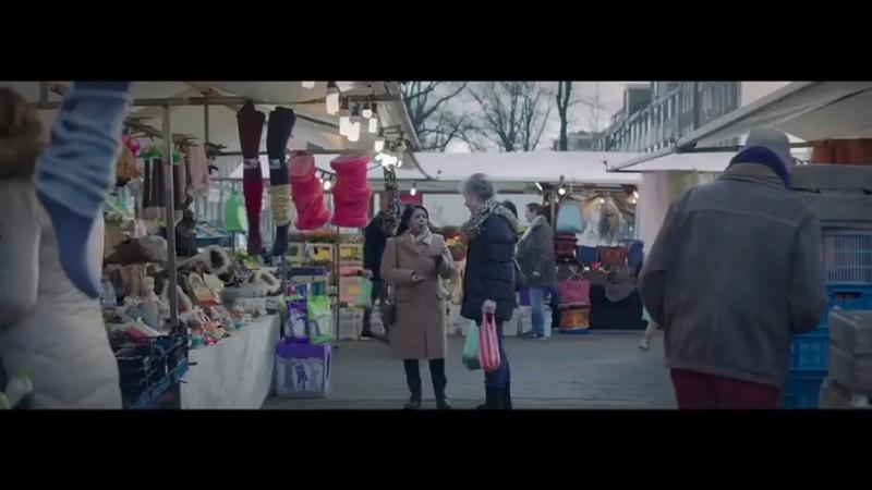 Aegon markt |  Pink Rabbit