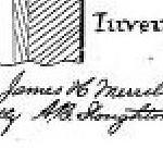 Patent Signatures