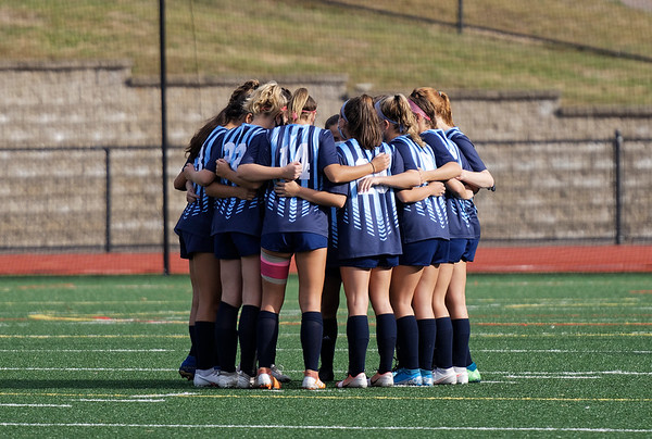 FHS Girls Soccer 2020