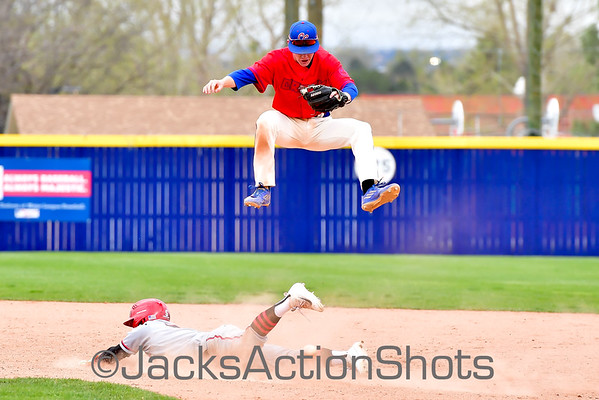 Eaglecrest at Cherry Creek - April 21 2017