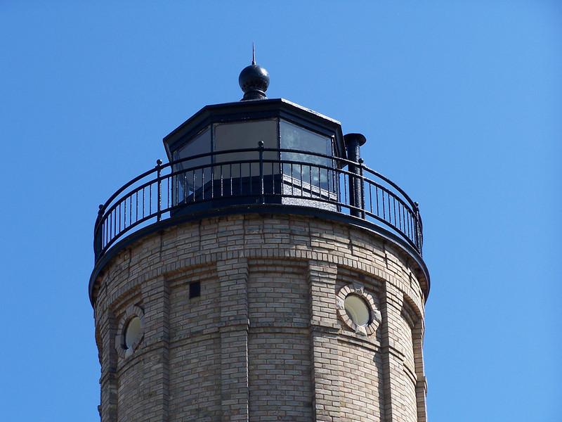 """""""Castle"""" tower"""