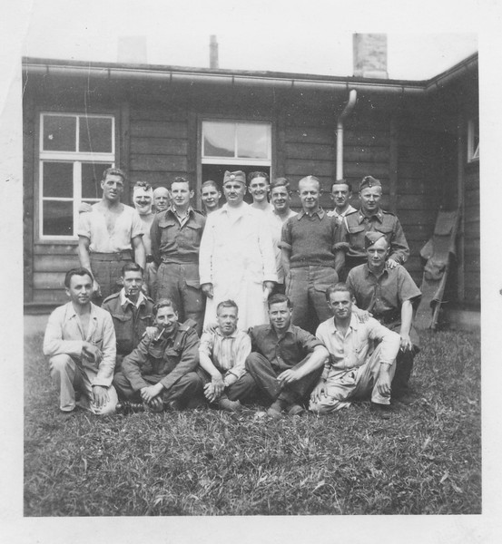 Stalag XVIII A