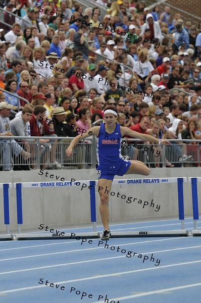 2010 3A 400 Hurdles