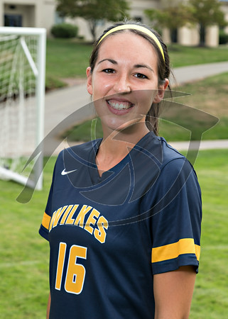 Wilkes headshots