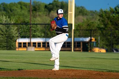 Baseball: Loudoun Valley JV 8, Tuscarora JV 5 by Derrick Jerry on April 30, 2021