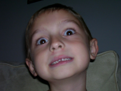 first lost tooth 2006
