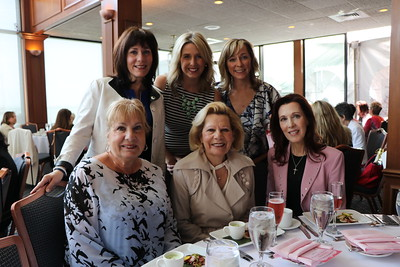 2018 WOW Ladies Luncheon