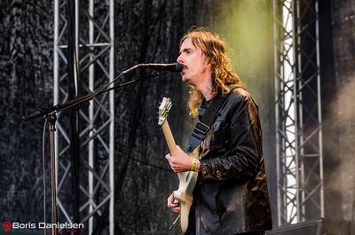 Opeth.
