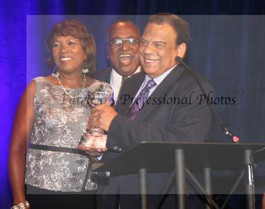 Legacy and Leadership Gala