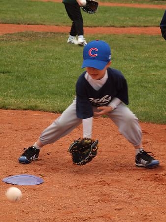 Week 1 Cubs Baseball