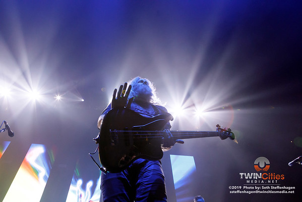 Mastodon @ The Armory - 2019