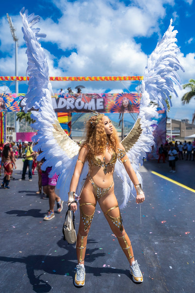 Pure Carnival 2019 at Socadrome