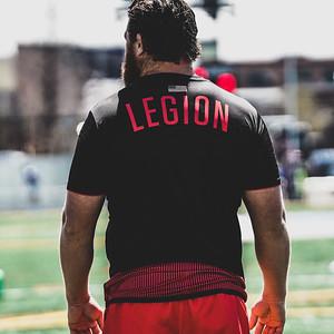 MLR - Arrows vs Legion - May 5th