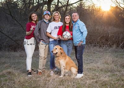 Rushwin Family Pics