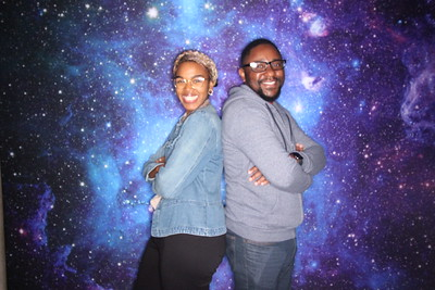 2.4.2020 - Comcast - Smithsonian Preview Screening of Black in Space