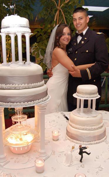 Fernando Amber Wedding Reception