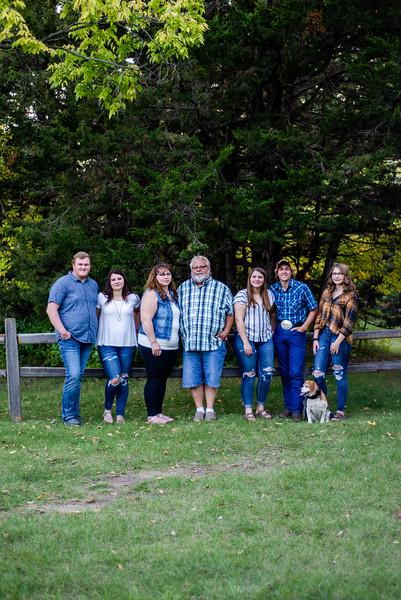 Heim Family