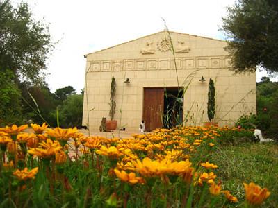 Dharma Kadam Buddhist Centre, Menorca, Spain