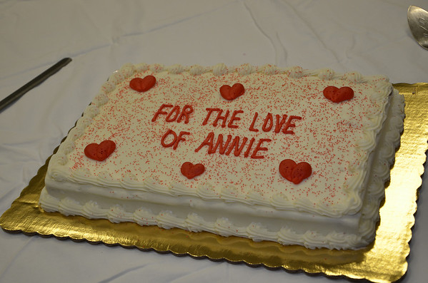 Love of Annie Night
