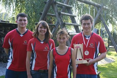 27.09.2008 - LA Schweizermeister-Titel