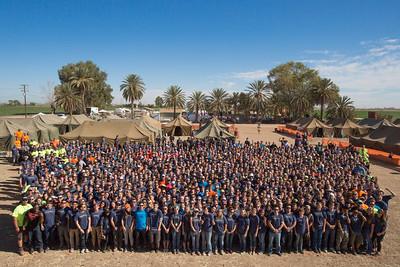 Mexico 2014 Group Photos