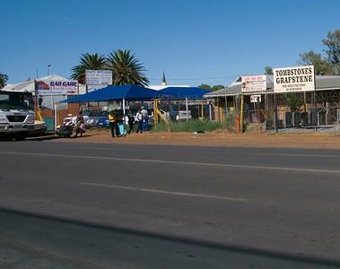 Kuruman, South Africa