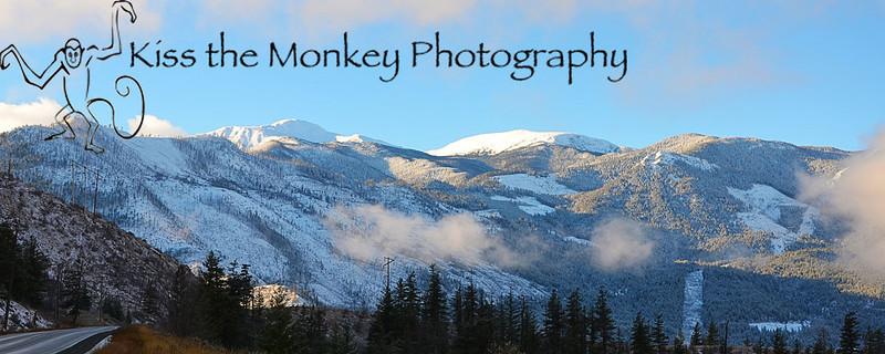Kiss the Monkey Photography-Beautiful B.C.
