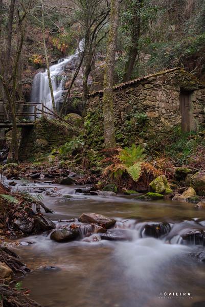Aveiro é ... Cascatas, rios, barragens, açudes