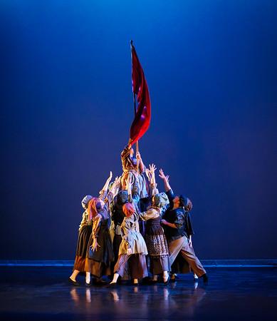 Anastasia by Ballet Jörgen 2017