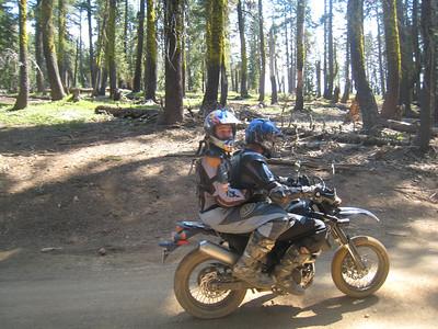 Packer Lake MOTO 9-11