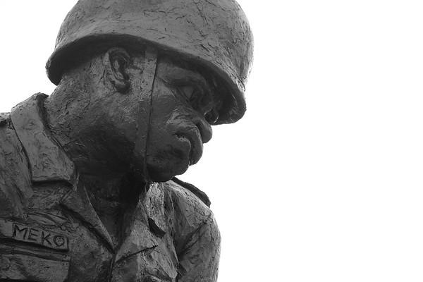 Kinshasa Monuments