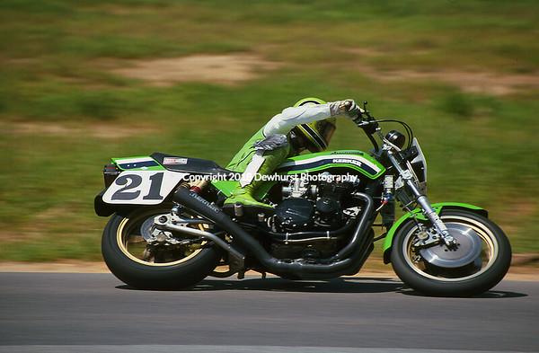 Riverside Raceway 1981