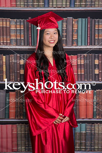 YIS Graduation Day 2015 - Portraits