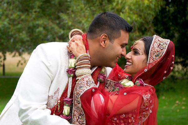Deepal & Hardik's Wedding