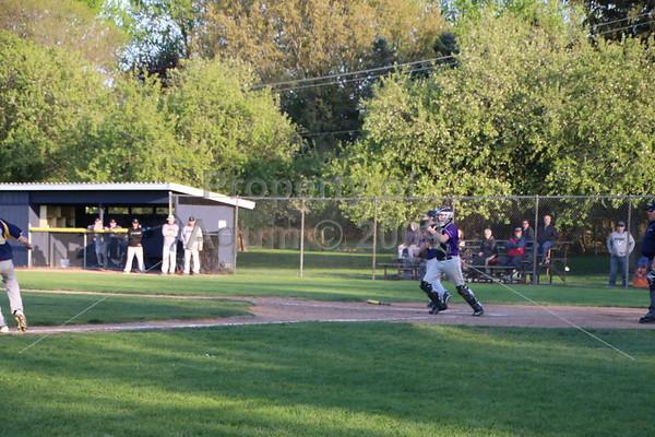fs baseball v. du-pec . 5.4.17