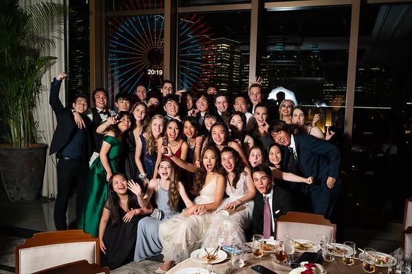 Senior Prom 2019