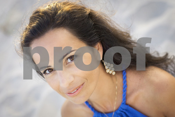 Flory Family Beach Portraits