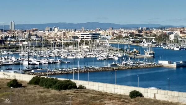 2019-11-18 Valencia Spain