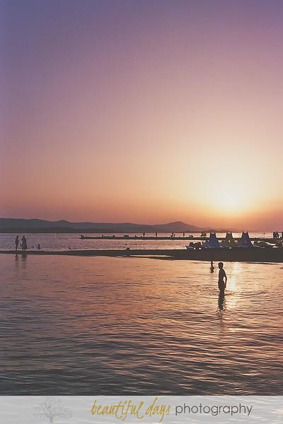 Croatia   July 2005