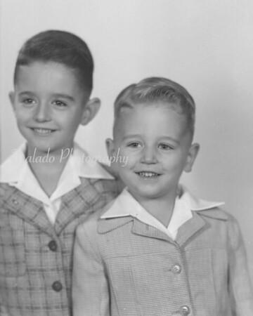 Photo Shoots (1956) Box 94800