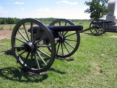 Gettysburg 2009